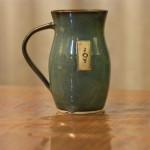 I love this mug made by JustPotters