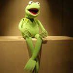 My 7-minute talk on Social Enterprise (in my Kermit the frog voice)