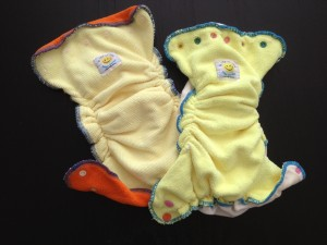 Happy Nappy Cloth Diapers