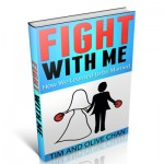 Fight With Me: How We Learned to be Married (free ebook by Tim and Olive Chan)
