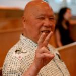 In Memory of Grandpa Chan