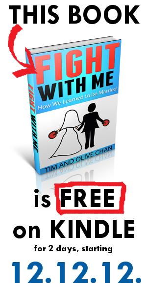 Free on Kindle 12 12 12