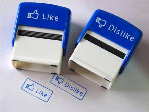 My Social Media Ego