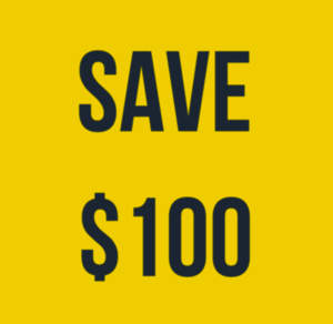 Save $100 off Wakefield Productions | Vancouver Wedding Videography Coupon