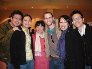 Family Life Marriage Conference (Weekend Getaway)