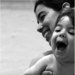 Courage Is: Being a Mother to a Child with Special Needs