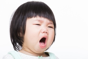 When A Toddler Gets Sick - An Honest Poem That Does Not Rhyme