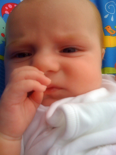 How Do You Get Rid Of Baby Boogers Tim And Olive S Blog