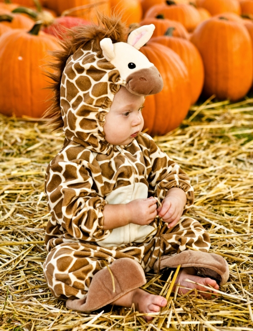 top 10 baby halloween costumes giraffe